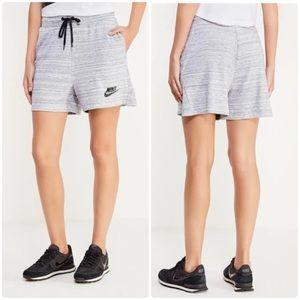 Nike Space Dye Jersey Shorts Size XL NWT